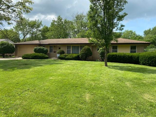 3433 Ionia Avenue, Olympia Fields, IL 60461 (MLS #10765457) :: BN Homes Group