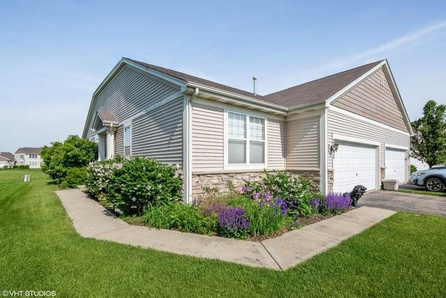 2941 Brahms Lane, Woodstock, IL 60098 (MLS #10765483) :: Property Consultants Realty