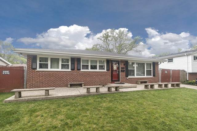 1039 Anthony Road, Wheeling, IL 60090 (MLS #10765488) :: Property Consultants Realty