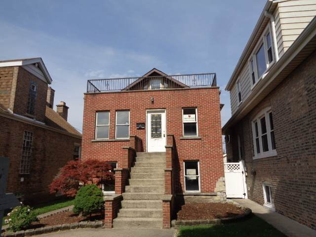 3820 Gunderson Avenue, Berwyn, IL 60402 (MLS #10765503) :: Property Consultants Realty