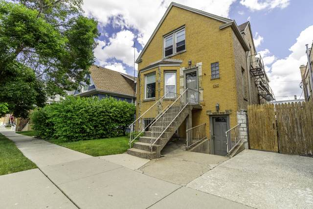 7302 W Diversey Avenue, Elmwood Park, IL 60707 (MLS #10765533) :: Knott's Real Estate Team