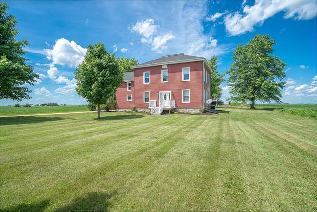 Polo, IL 61064 :: Property Consultants Realty