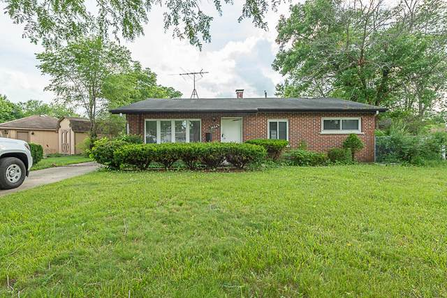 1424 Forest Avenue, Calumet City, IL 60409 (MLS #10765604) :: Property Consultants Realty