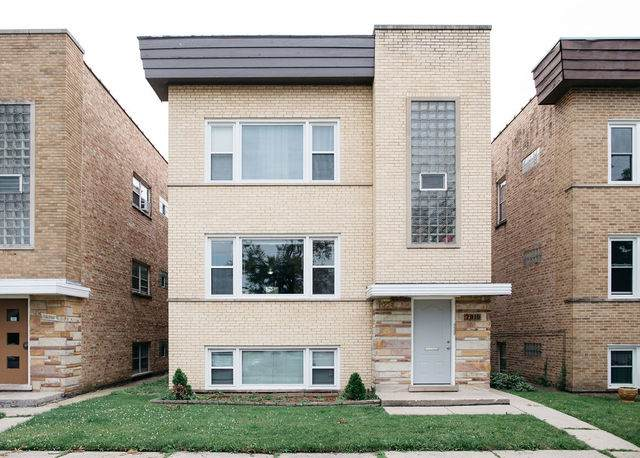 7919 W Belmont Avenue, Elmwood Park, IL 60707 (MLS #10765607) :: Knott's Real Estate Team