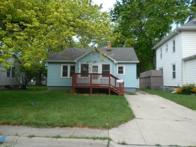 335 S Michigan Avenue, Bradley, IL 60915 (MLS #10765643) :: Property Consultants Realty