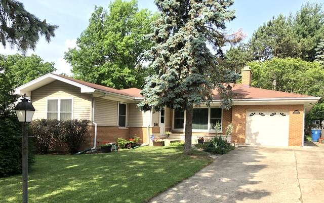 252 N Jackson Road, Clarendon Hills, IL 60514 (MLS #10765692) :: Property Consultants Realty