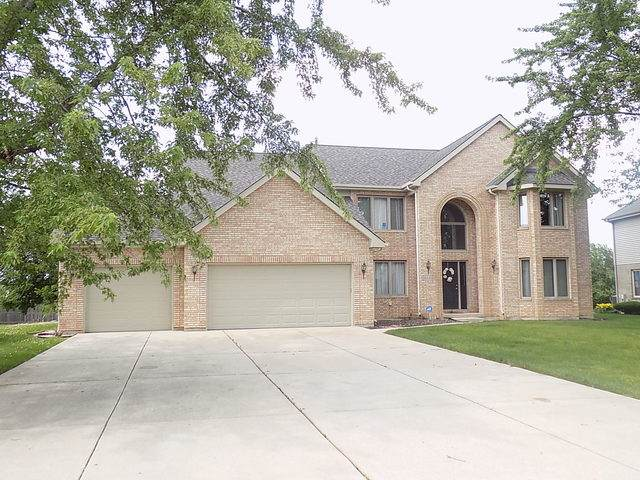 3231 Oregon Trail, Olympia Fields, IL 60461 (MLS #10765708) :: BN Homes Group