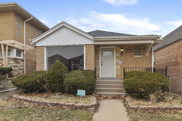 8212 S Kingston Avenue, Chicago, IL 60617 (MLS #10765731) :: Property Consultants Realty