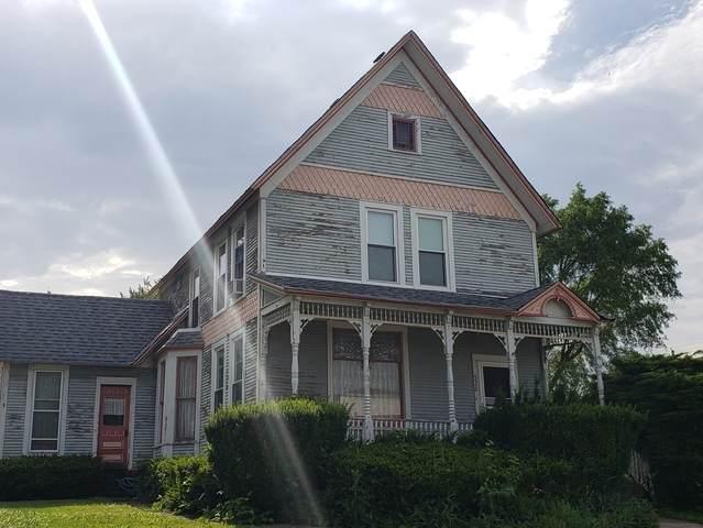 536 Woodward Street - Photo 1