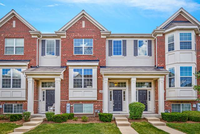 1637 Dogwood Lane, Hanover Park, IL 60133 (MLS #10765751) :: Angela Walker Homes Real Estate Group