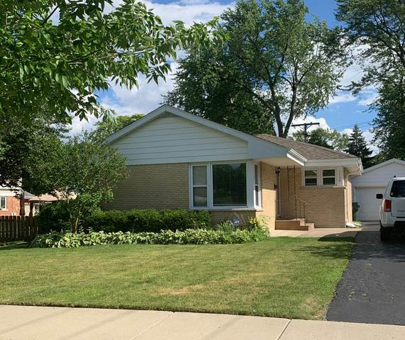 1709 W Miner Street, Arlington Heights, IL 60005 (MLS #10765778) :: Property Consultants Realty