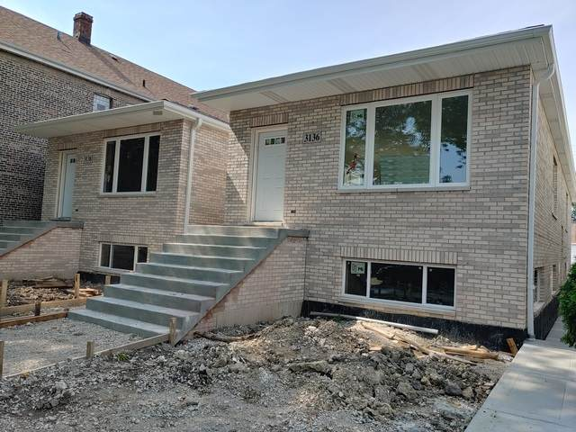 3138 W 38th Place, Chicago, IL 60632 (MLS #10765801) :: Property Consultants Realty