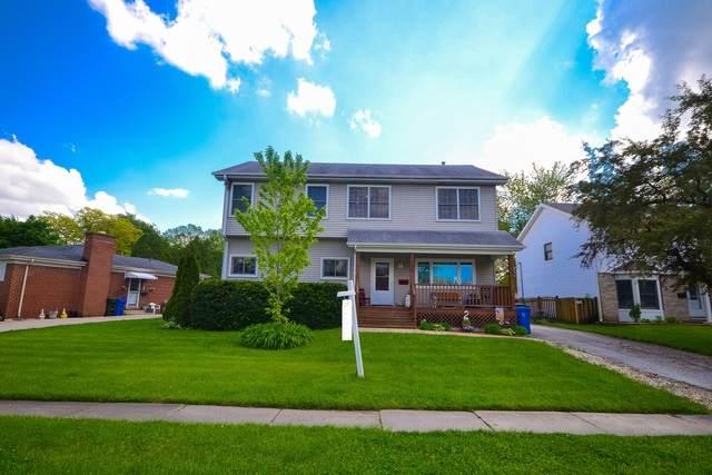 308 Hatlen Avenue, Mount Prospect, IL 60056 (MLS #10765820) :: Knott's Real Estate Team