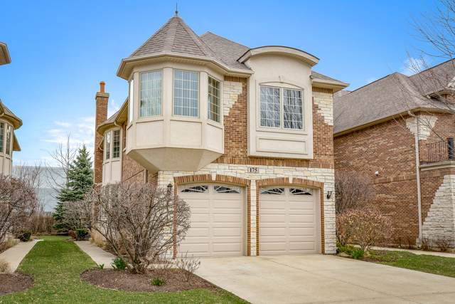 175 Annalisa Court, Bloomingdale, IL 60108 (MLS #10765821) :: Touchstone Group