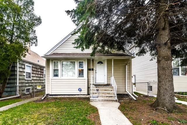 2241 Leyden Avenue, River Grove, IL 60171 (MLS #10765826) :: Property Consultants Realty