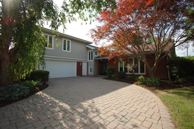 1921 N Shenandoah Drive, Arlington Heights, IL 60004 (MLS #10765828) :: Property Consultants Realty