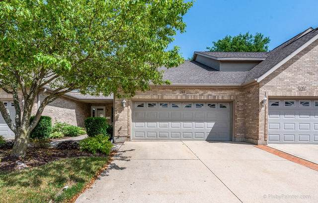 165 Mclaren Drive, Sycamore, IL 60178 (MLS #10765836) :: Property Consultants Realty