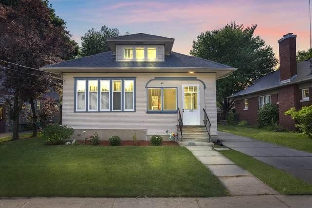 44 N Du Bois Avenue, Elgin, IL 60123 (MLS #10765841) :: Suburban Life Realty
