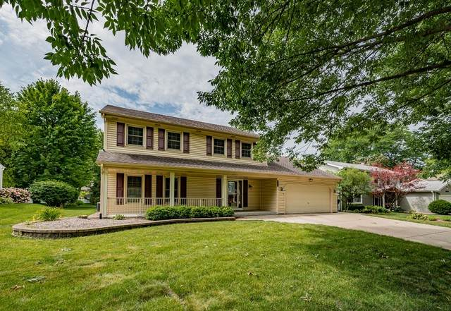 1020 Mill Race Lane, Naperville, IL 60565 (MLS #10765842) :: Property Consultants Realty