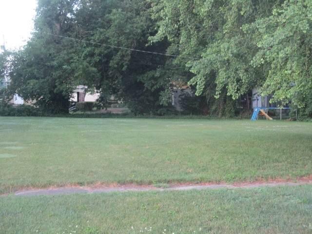105 E Buckner Street, Tuscola, IL 61953 (MLS #10765848) :: Ryan Dallas Real Estate