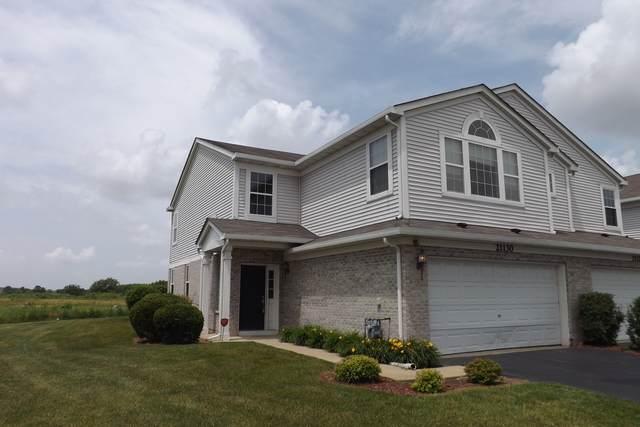 21130 Gray Hawk Drive, Matteson, IL 60443 (MLS #10765853) :: Property Consultants Realty