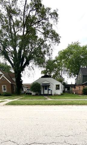 3922 147th Place, Midlothian, IL 60445 (MLS #10765869) :: Property Consultants Realty