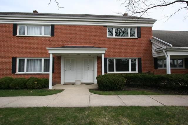 1202 Chanticleer Lane, Hinsdale, IL 60521 (MLS #10765883) :: Knott's Real Estate Team
