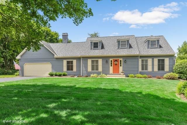 9020 Robin Hill Drive, Woodstock, IL 60098 (MLS #10765887) :: Property Consultants Realty