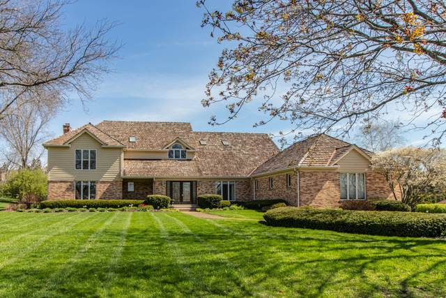 22 Lexington Road, South Barrington, IL 60010 (MLS #10765920) :: John Lyons Real Estate