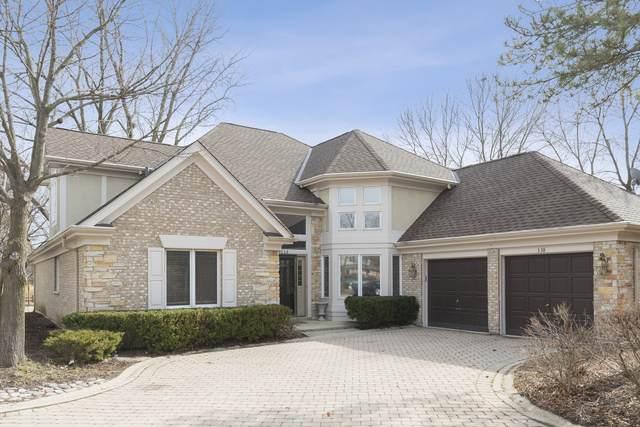338 Rivershire Court, Lincolnshire, IL 60069 (MLS #10765921) :: Helen Oliveri Real Estate