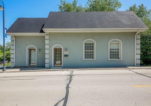 251 Burlington Avenue, Clarendon Hills, IL 60514 (MLS #10765926) :: Property Consultants Realty