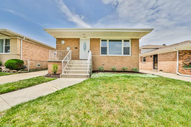386 Marquette Avenue, Calumet City, IL 60409 (MLS #10765938) :: Property Consultants Realty