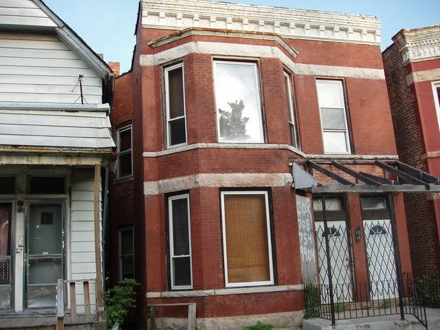 6814 S Carpenter Street, Chicago, IL 60621 (MLS #10765949) :: Property Consultants Realty