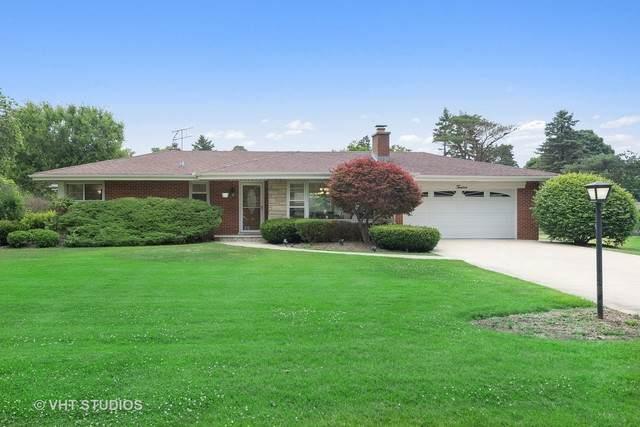 12 Drake Terrace, Prospect Heights, IL 60070 (MLS #10765964) :: Helen Oliveri Real Estate
