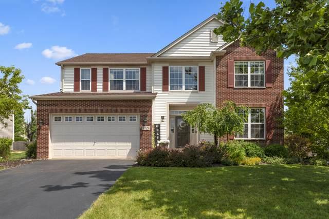 2725 Plante Road, North Aurora, IL 60542 (MLS #10765969) :: Property Consultants Realty