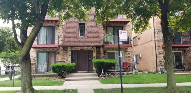 6654 W 64th Place 1E, Chicago, IL 60638 (MLS #10765972) :: Property Consultants Realty