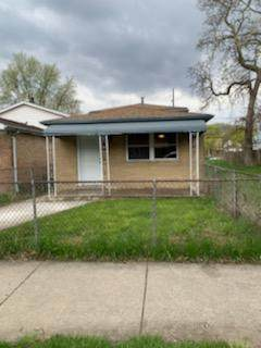6732 S Peoria Street, Chicago, IL 60621 (MLS #10765978) :: Property Consultants Realty