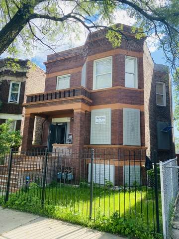 5729 S Green Street, Chicago, IL 60621 (MLS #10766007) :: Property Consultants Realty