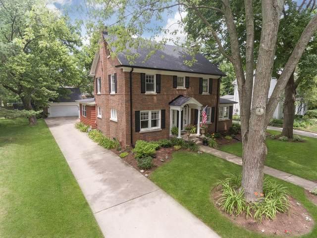 917 Hardin Avenue, Aurora, IL 60506 (MLS #10766028) :: Property Consultants Realty