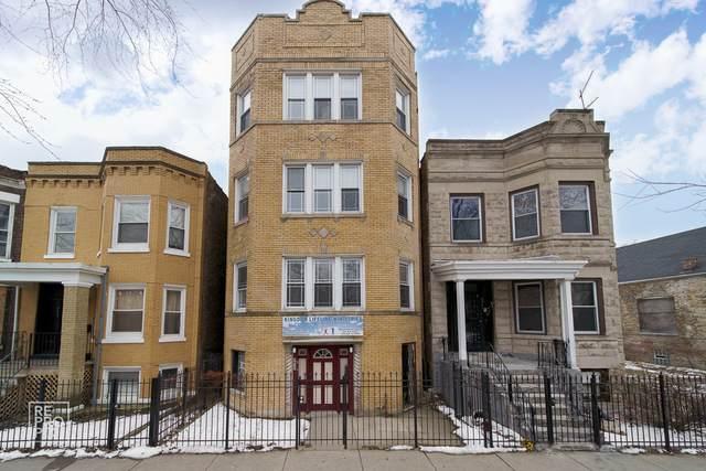 4039 W Van Buren Street, Chicago, IL 60624 (MLS #10766043) :: Property Consultants Realty