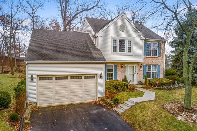 704 Red Oak Drive, Bartlett, IL 60103 (MLS #10766050) :: Angela Walker Homes Real Estate Group