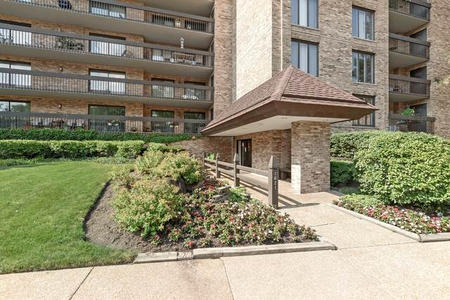 1621 Mission Hills Road #411, Northbrook, IL 60062 (MLS #10766054) :: Property Consultants Realty