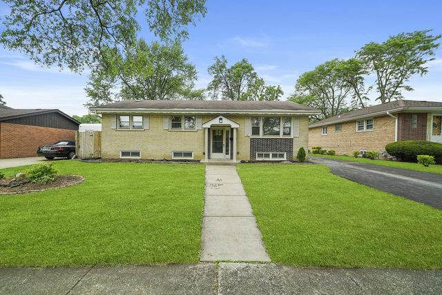 228 Poppy Lane, Bensenville, IL 60106 (MLS #10766055) :: Property Consultants Realty