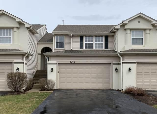 2433 Madiera Lane, Buffalo Grove, IL 60089 (MLS #10766097) :: Property Consultants Realty