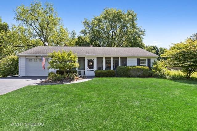 311 Sunset Drive, Lakewood, IL 60014 (MLS #10766132) :: Property Consultants Realty