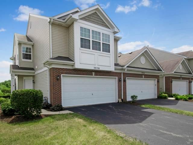 3958 Preston Drive #0, Yorkville, IL 60560 (MLS #10766133) :: The Dena Furlow Team - Keller Williams Realty