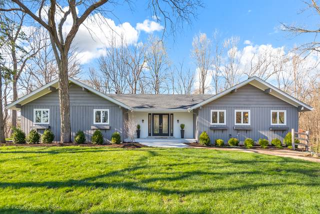 3230 Oldwoods Drive, Naperville, IL 60565 (MLS #10766137) :: Property Consultants Realty