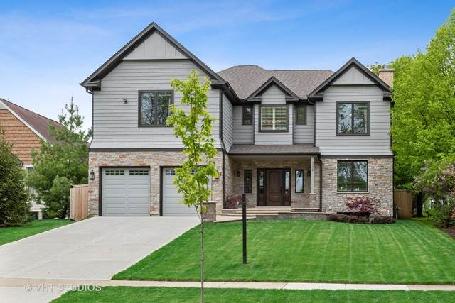330 S Benton Street, Palatine, IL 60067 (MLS #10766143) :: The Wexler Group at Keller Williams Preferred Realty