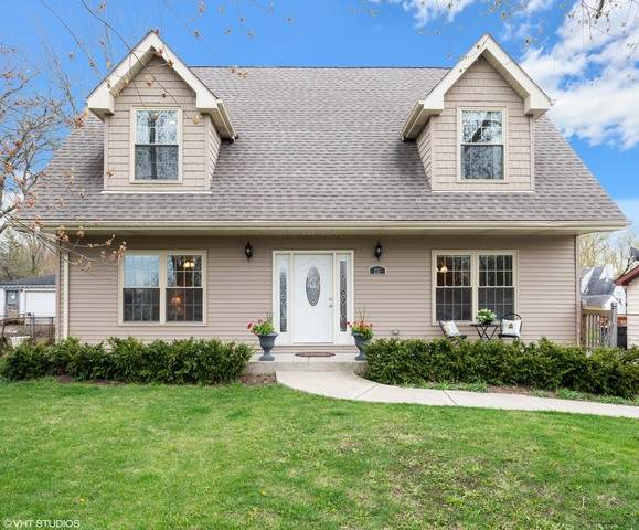 231 Highland Road, Willowbrook, IL 60527 (MLS #10766160) :: Property Consultants Realty