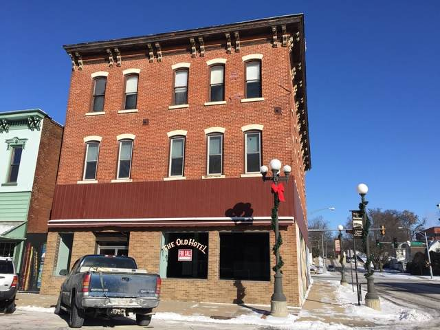 130 Main Street, Morrison, IL 61270 (MLS #10766180) :: Property Consultants Realty